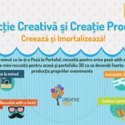 Productie creativa