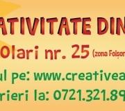 Creative-summer-banner